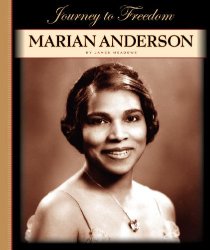 Marian Anderson (Journey to Freedom)