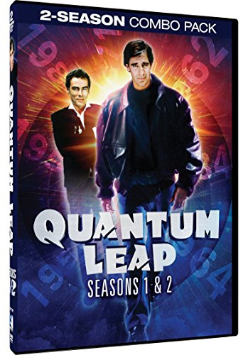 Quantum Leap - Season 1 & 2 Combo