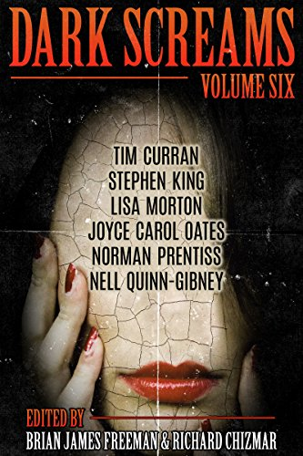 Dark Screams: Volume Six