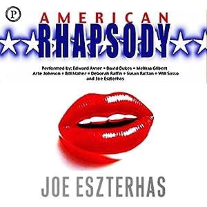 American Rhapsody Audiobook