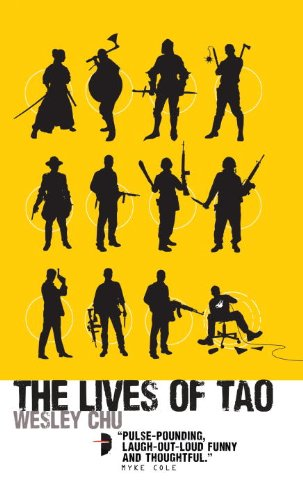 Image result for the lives of tao cover
