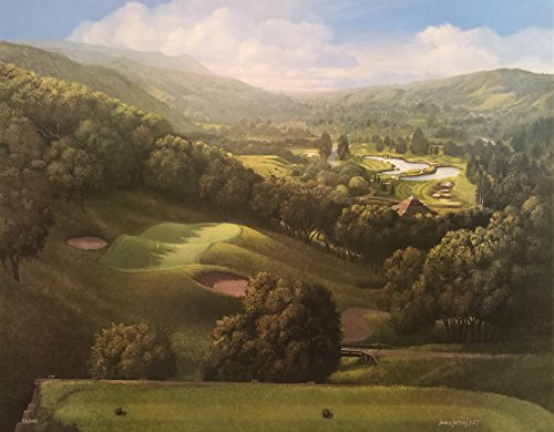Carmel Valley Ranch | The 13th - Carmel Valley Ranch