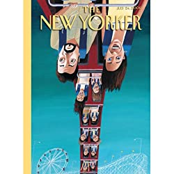 The New Yorker (July 24, 2006)