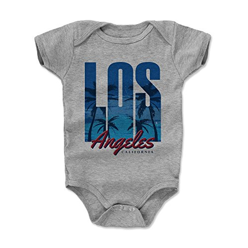 500 LEVEL Los Angeles Baby Clothes, Onesie, Creeper, Bodysui