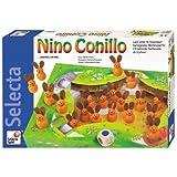 Selecta - 3564 - Jeu de Plateau - Nino Conillo