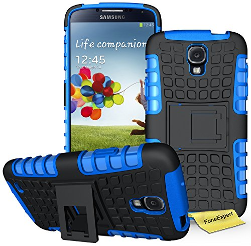 Used, Galaxy S4 Active Case, FoneExpert® Heavy Duty Rugged for sale  Delivered anywhere in Canada