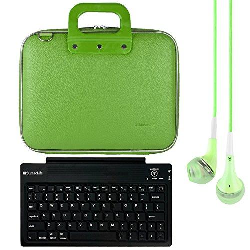 SumacLife Cady 9.6-inch Tablet Messenger Bag for Samsung ...