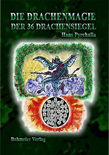 Die Drachenmagie der 36 Drachensiegel