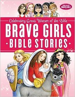 pdf brave girls bible stories