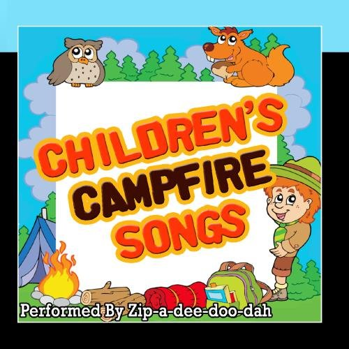 Children's Campfire Songs