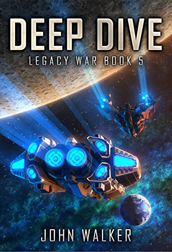 Deep Dive: Legacy War Book 5