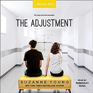 The Adjustment Audiobook