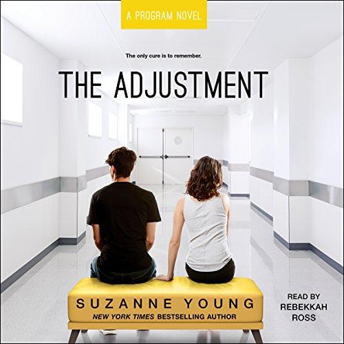 The Adjustment: Program, Book 3 by Simon & Schuster Audio