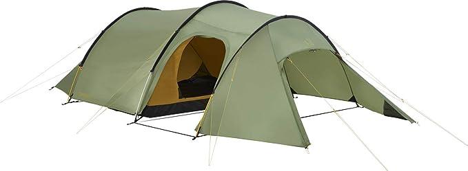最強テントおすすめ7選!自分に合った最強テントをみつけようのサムネイル画像