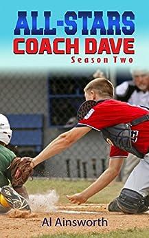 Coach Dave Season Two: All-Stars by [Ainsworth, Al]