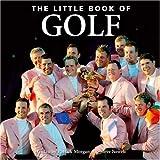 Little Book of Golf, Patrick Morgan, 1905828063