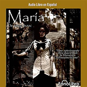 María (Mary) Audiobook