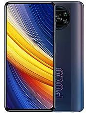 Xiaomi Poco X3 Pro Smartphone, 128 GB, 6 GB RAM, Dual Sim, Phantom Black