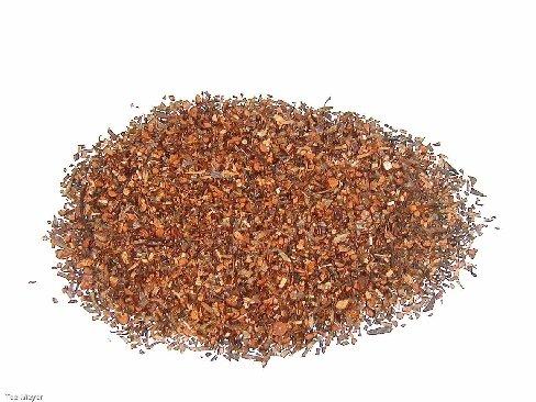 Honeybush Tee Natur 1kg Wildsammlung loser offen Tee-Meyer