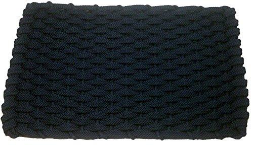 Rockport Rope Doormats 2038302 Indoor and Outdoor Doormat, 20