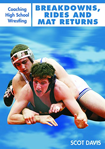 Scot Davis: Coaching High School Wrestling: Breakdowns, Rides and Mat Returns (DVD) by Championship Productions