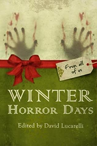 book cover of Winter Horror Days