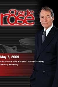 Charlie Rose - Neel Kashkari (May 7,  2009)