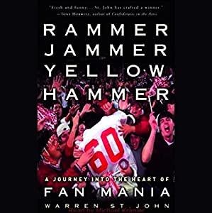 Rammer Jammer Yellow Hammer Hörbuch