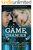 The Game Changer: A Novel (The Game Series Book 2) (English Edition)