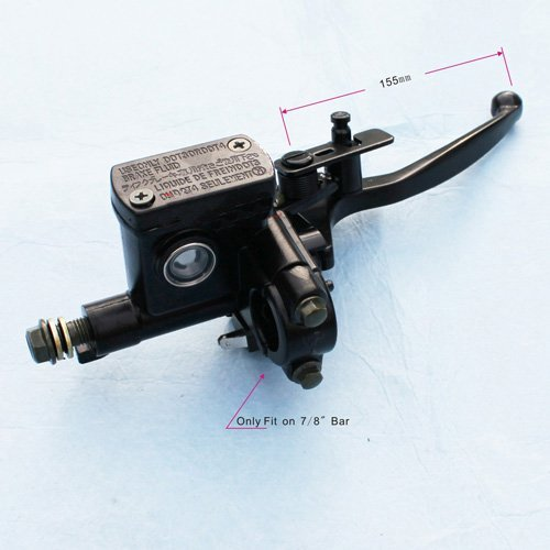 Ds 90 Brake Lever : Price tracking for videopup tm right hydraulic brake