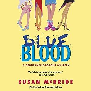 Blue Blood Audiobook