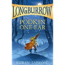 Podkin One-Ear (Longburrow Book 1)