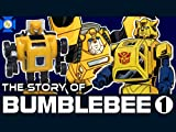 The Story of Bumblebee Part 1