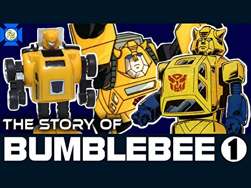 The Story of Bumblebee Part 1]()