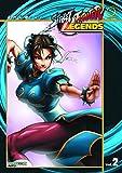 Street Fighter Legends, Vol. 2: Chun-li