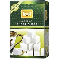Trust Classic Sugar Cube, 500g