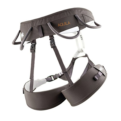 Petzl AQUILA, High End Climbing and Mountaineering Harness