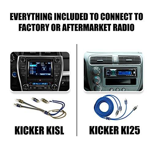 Buy kicker 300 watt amp