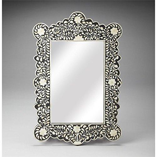 WOYBR 3482318 Wall Mirror by WOYBR
