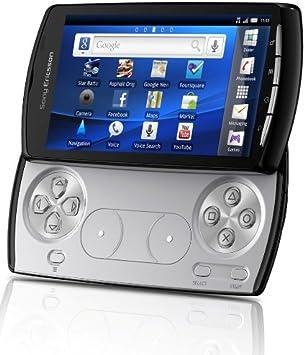 Sony Xperia PLAY Negro - Smartphone (10,16 cm (4