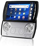 Sony Ericsson Xperia Play R800i Unlocked Phone and Gaming Device with Android OS and Slide-Out Gamepad