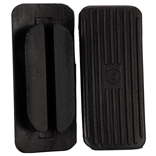 Weaver Leather Replacement Stirrup Rubber Treads