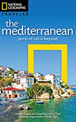 Mediterranean expert Tim Jepson takes you on a tour of the countries of the Northern Mediterranean & Adriatic, focusing on the major cruise ports from Gibraltar to Turkey, including Barcelona, Valencia, Nice, Cannes, Monte Carlo, Genoa, R...