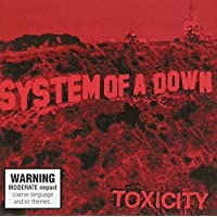 Toxicity (Gold Series)