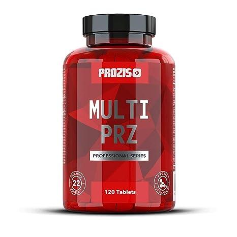 Prozis Multi PRZ - 120 Tabletas