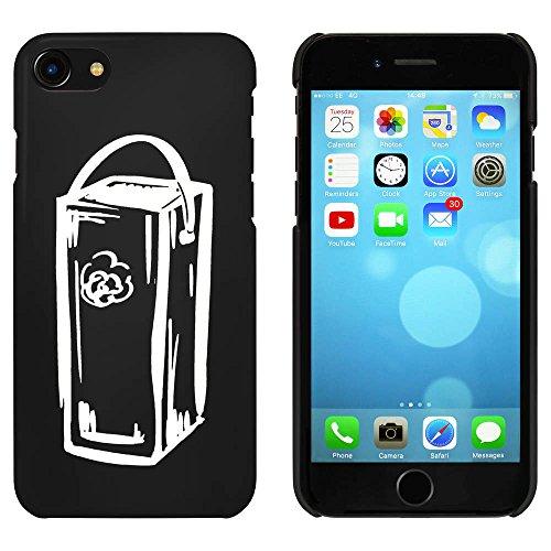 Noir 'Sac Cadeau' étui / housse pour iPhone 7 (MC00090786)