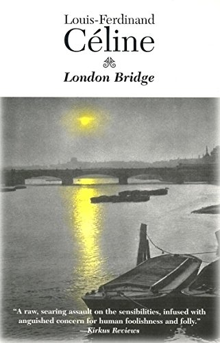 London Bridge (French - Price London Celine