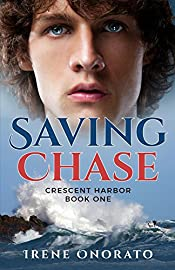 Saving Chase (Crescent Harbor Book 1)