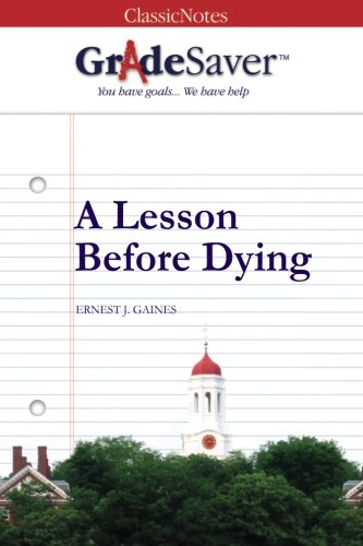 a lesson before dying setting