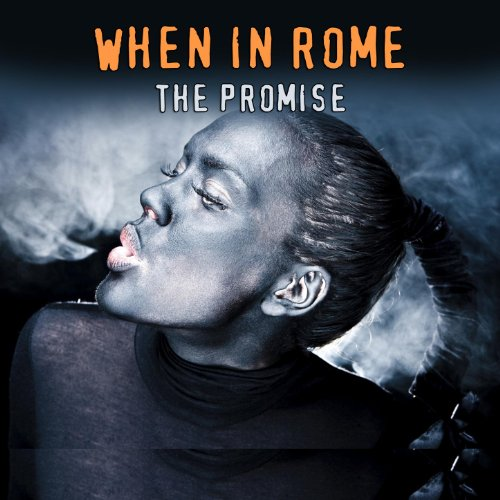 Top recommendation for promise when in rome
